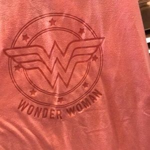 Wonder Woman Under Armour DC comics tank